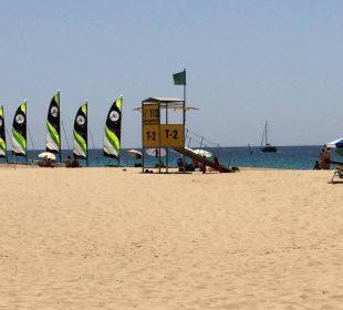 Utlaub Sensimar Calypso Resort & Spa