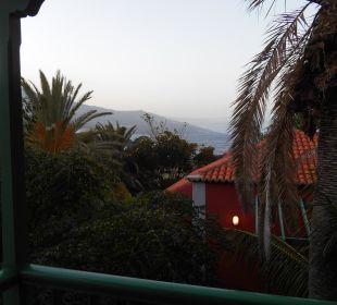 Ausblick Hotel Hacienda San Jorge