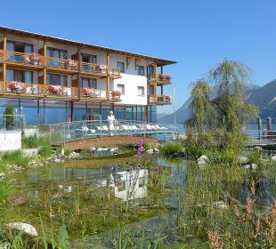 Garten Hotel Travel Charme Fürstenhaus Am Achensee