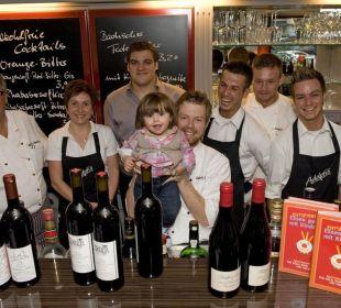 Adolph's Team Adolph's Gasthaus