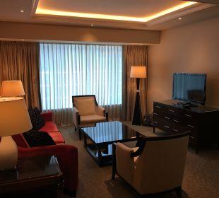 Zimmer Hotel Sheraton Macao