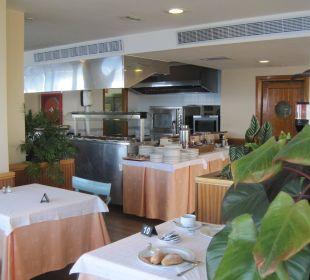 Frühstücksrestaurant Hotel Gran Rey