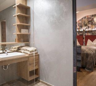 Doppelzimmer Altstadt Superior Hollywood Boutique Hotel Träumerei #8 by Auracher Löchl