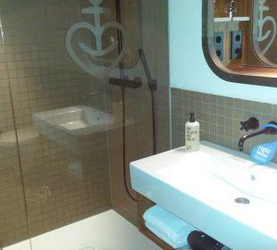 Gr. Bad 25hours Hotel HafenCity