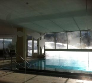 Poolanlage   Romantik Resort & Spa Der Laterndl Hof