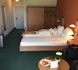 Zimmer... Hotel Bernstein Rügen