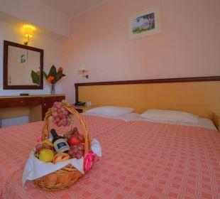 Zimmer Hotel Livadi Nafsika