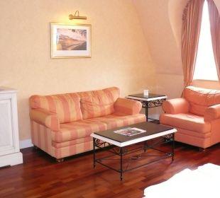 De Luxe Doppelzimmer Vier Jahreszeiten Kühlungsborn -  Hotel