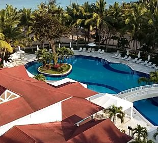 Pool Luxury Bahia Principe Cayo Levantado Don Pablo Collection