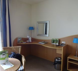 Zimmer Center Parcs Park Zandvoort - Strandhotel