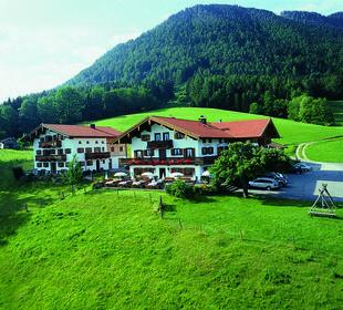Weingarten Berggasthaus Weingarten