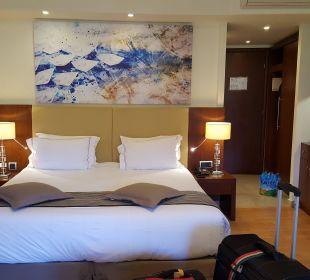 Junior Suite Anthemus Sea Beach Hotel & Spa
