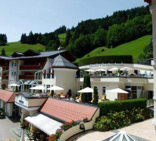 Hotel Edelweiß Edelweiss Grossarl - Der Stern in den Alpen