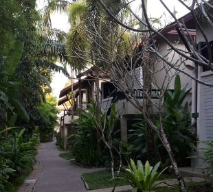 Hotelanlage La Flora Resort & Spa