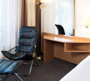 Standard Room NH Berlin Potsdam Conference Center