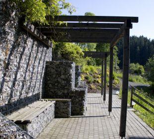 Erlebnisdamm Wohlfühlhotel Liebnitzmühle