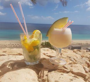 Cocktails sehr lecker!! Club Jandia Princess