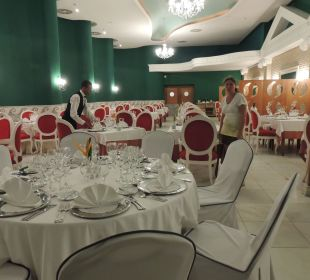 "Gourmet Restaurant ""El Colonial""  IBEROSTAR Hotel Bahia"