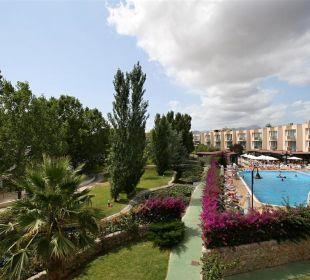 Jardines Aparthotel Duva & Spa