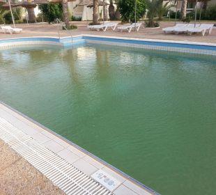 Der 'Ruhepool'... SunConnect Djerba Aqua Resort
