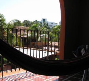 Balkon Hotel Costa Linda