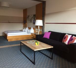 Zimmer Hotel Lindenwirt