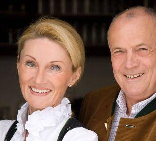 Gastgeber Herr & Frau Siller Hotel Goldener Stern