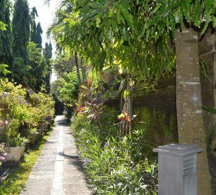 Garten Hotel Bali Agung Village