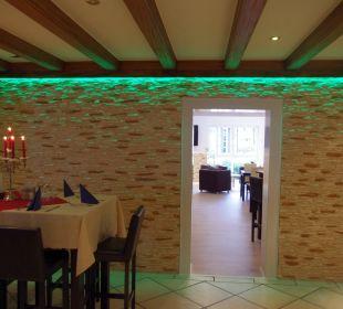 Lounge Hotel Haus am Stein