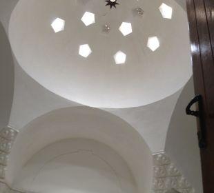 Hammam Hotel Divan Antalya Talya