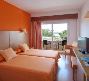 Double Room  Hotel JS Alcudi Mar