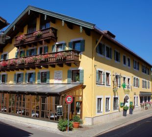 Front Unterwirt Hotel Gasthof Unterwirt