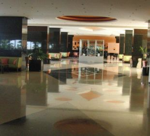 Lobbybar Hotel Royal Belvedere