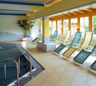 Unser Hallenbad Apartments Schartental