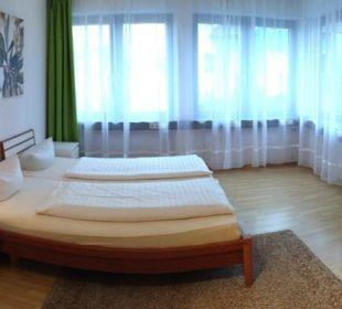 Doppelzimmer Kategorie C Hotel Waldhorn Stuttgart