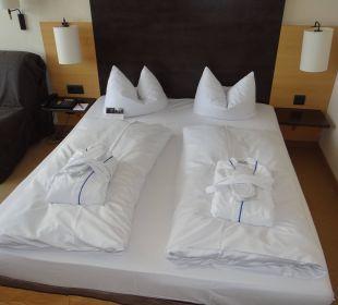 Bedroom Mercure Hotel Garmisch Partenkirchen