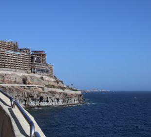 Außenansicht Gloria Palace Amadores Thalasso & Hotel
