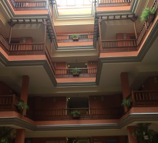 Sonstiges Hotel Riu Garoe