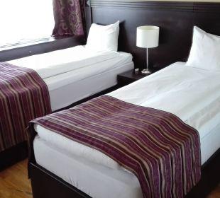 Hotelbilder Ibis Styles Hotel Stockholm Jarva In Stockholm