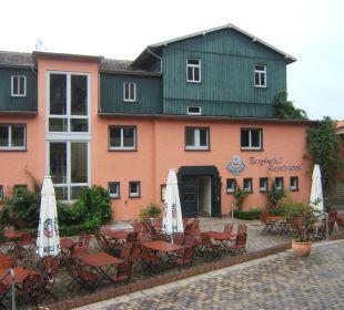 Restaurant AKZENT Berghotel Rosstrappe