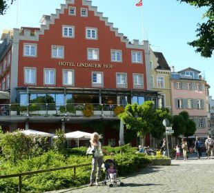 Hotel Hotel Lindauer Hof