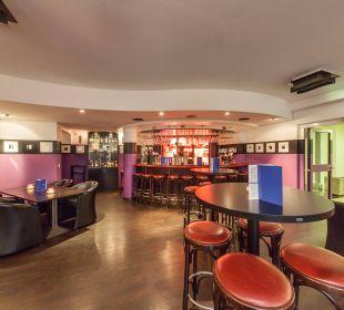 Bar Novum Select Hotel Berlin Ostbahnhof