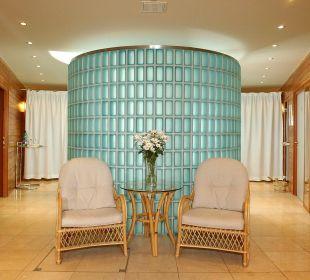 Wellness Area K+K Hotel Fenix