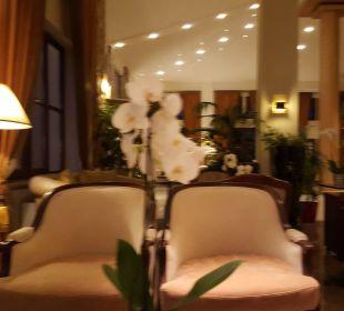 Lobby Anthemus Sea Beach Hotel & Spa