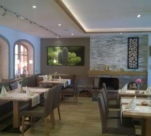 Restaurant Landhotel Talblick