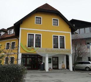 """""""Faulenzerhotel"""" Faulenzerhotel"""