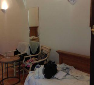 Schlafraum Hotel Parco Degli Ulivi