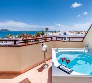 Suite Vista Mar Hotel Barceló Corralejo Bay
