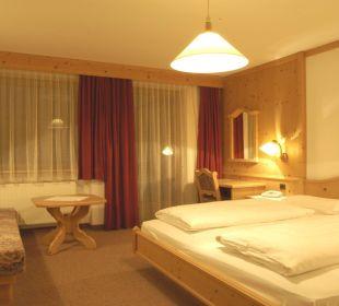 Biovita Zimmer Comfort Biovita Hotel Alpi