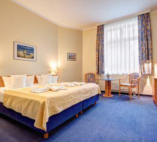 Doppelzimmer Haus Seeblick Hotel Garni & Ferienwohnungen